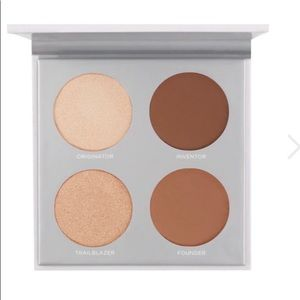 New Pur sculptor and highlight palette